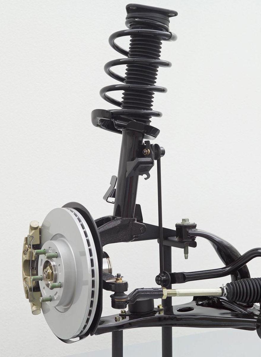 Подвеска форд фокус 1 схема фото